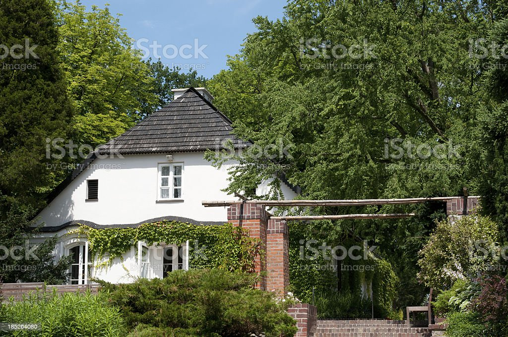 Frederic Chopin birthplace royalty-free stock photo