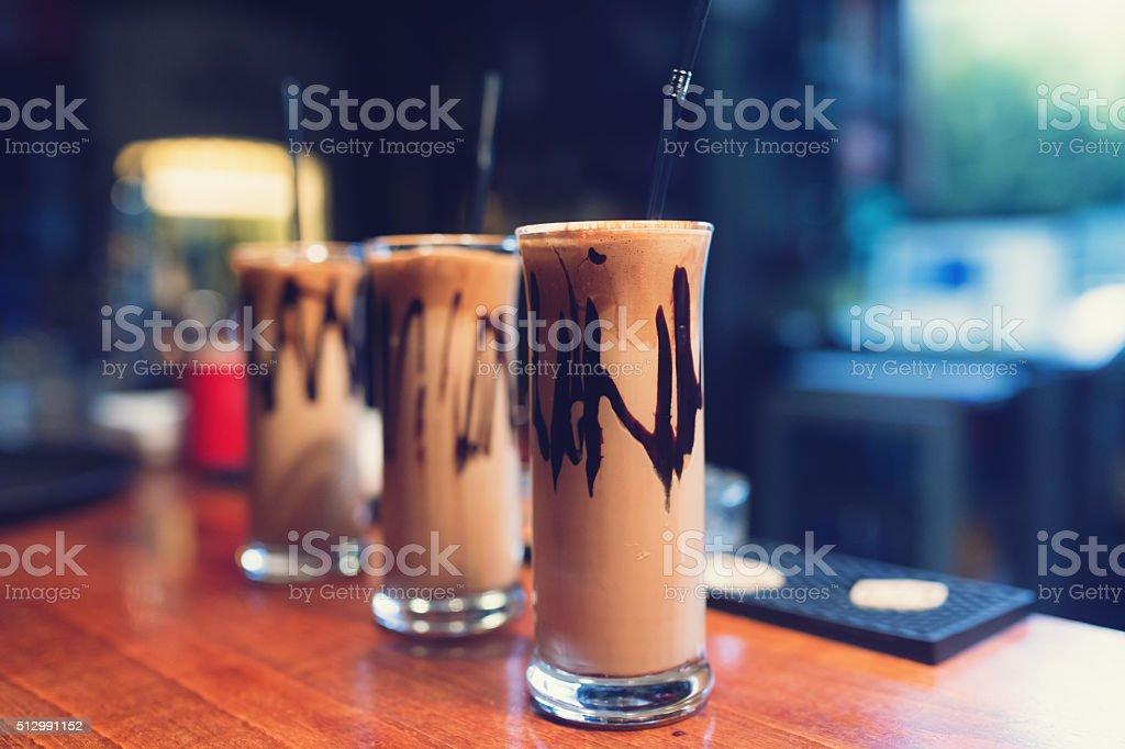 Fredo Coffee stock photo