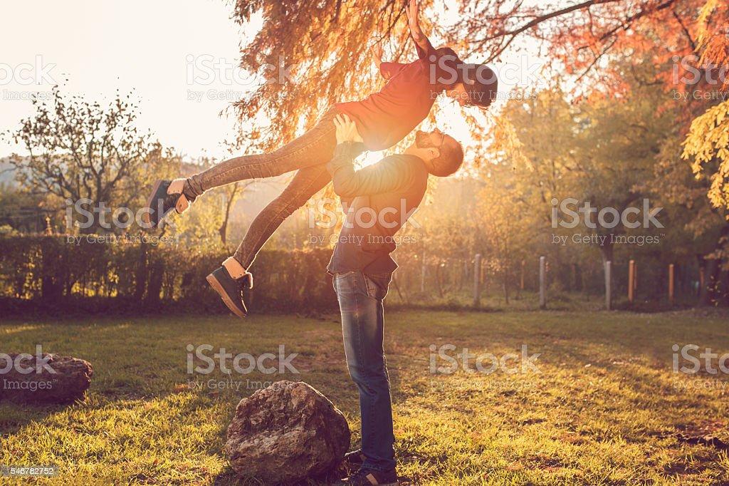 Free love stock photo