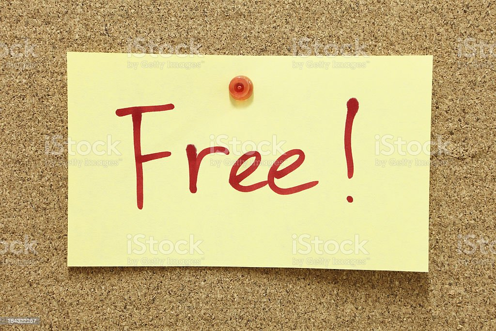 Free royalty-free stock photo