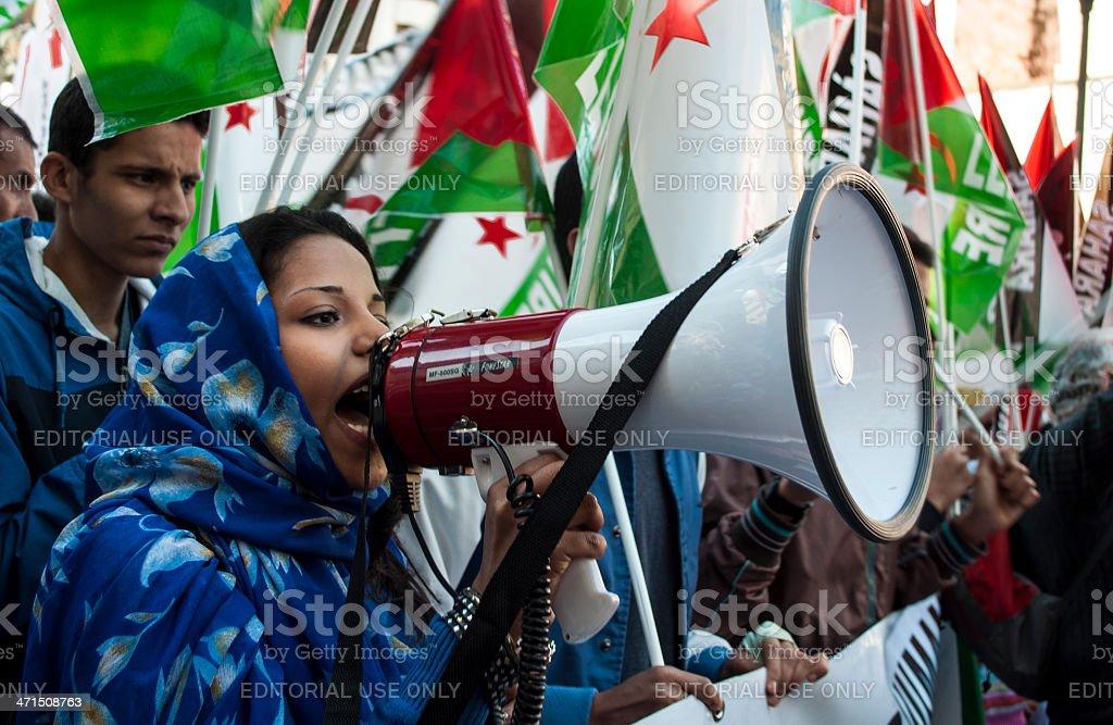 Free Sahara stock photo