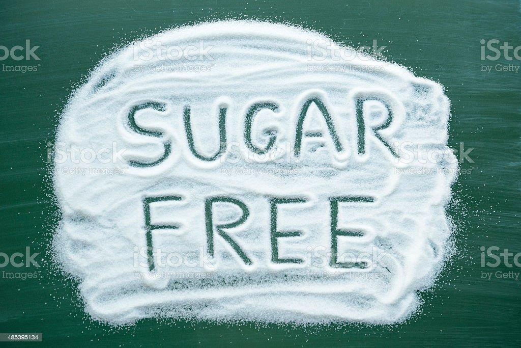 Free Sugar stock photo