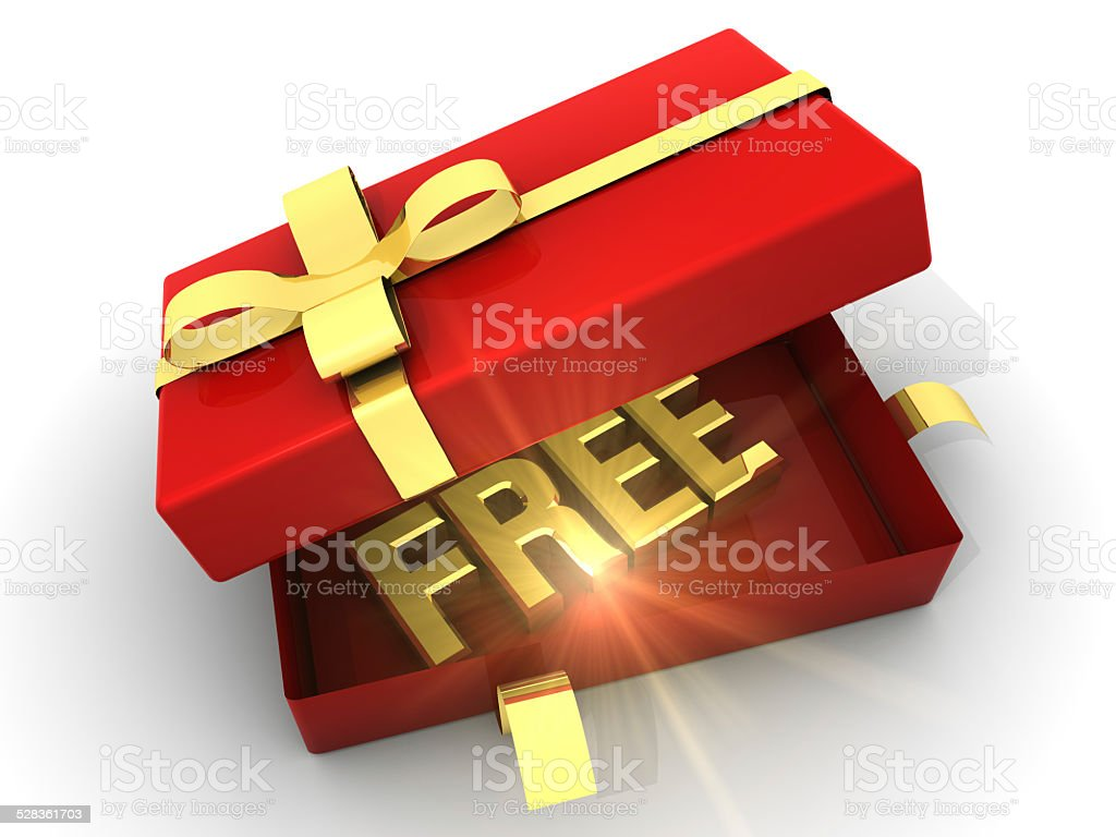 Free Surprise stock photo