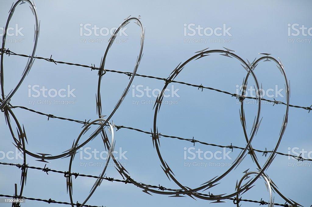 Freedom Beyond royalty-free stock photo