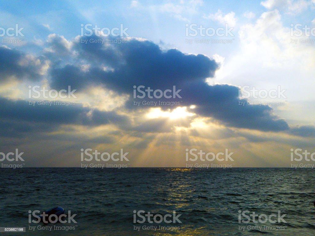 Freedom stock photo