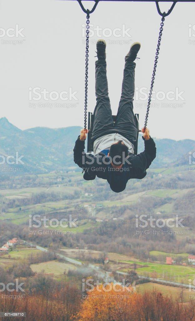 Freedom,Nature stock photo