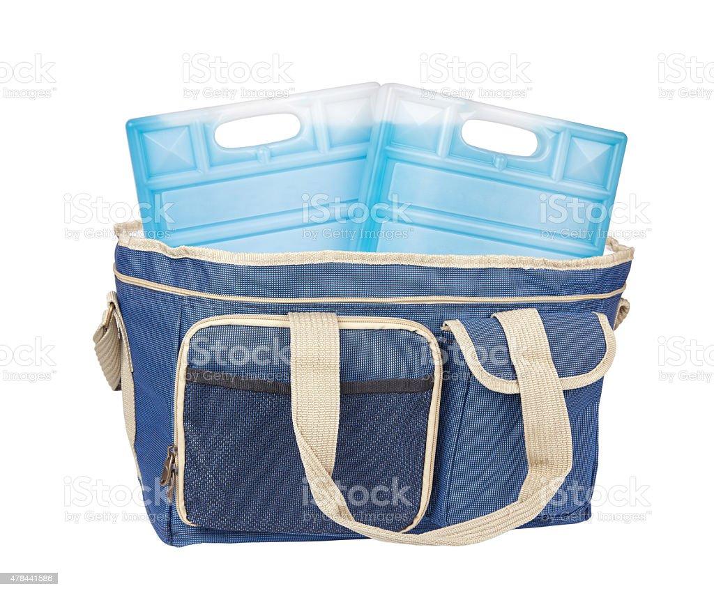 freez bag stock photo