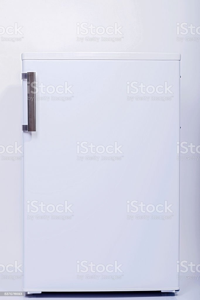 Freezer stock photo