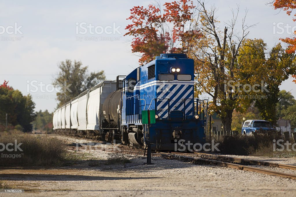 freight train locomotive engine royalty-free stock photo