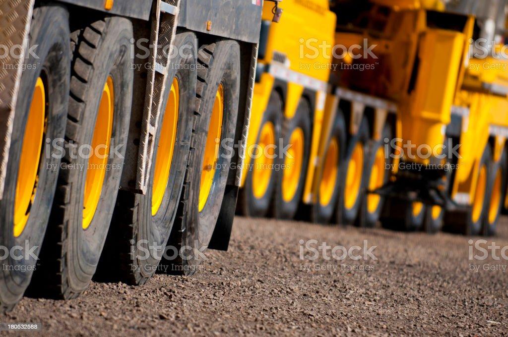 Freight Transportation stock photo