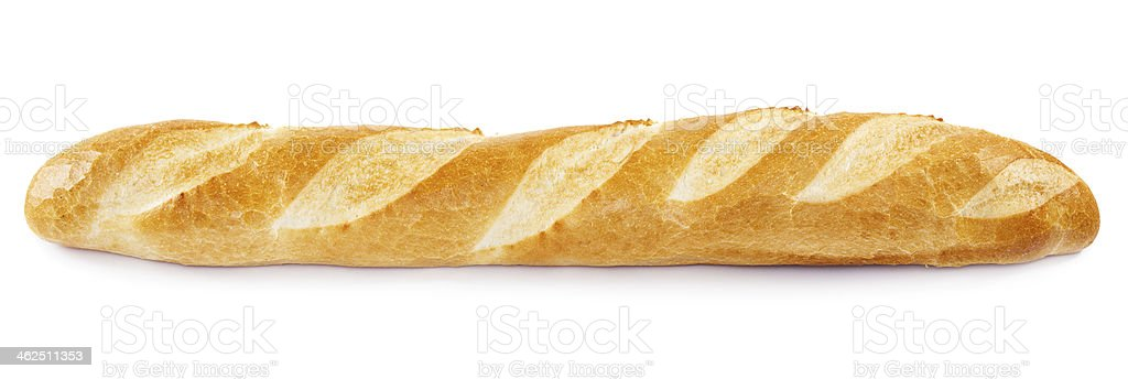 French baguette stock photo