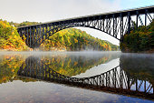 French King Bridge crossing the Connecticut River