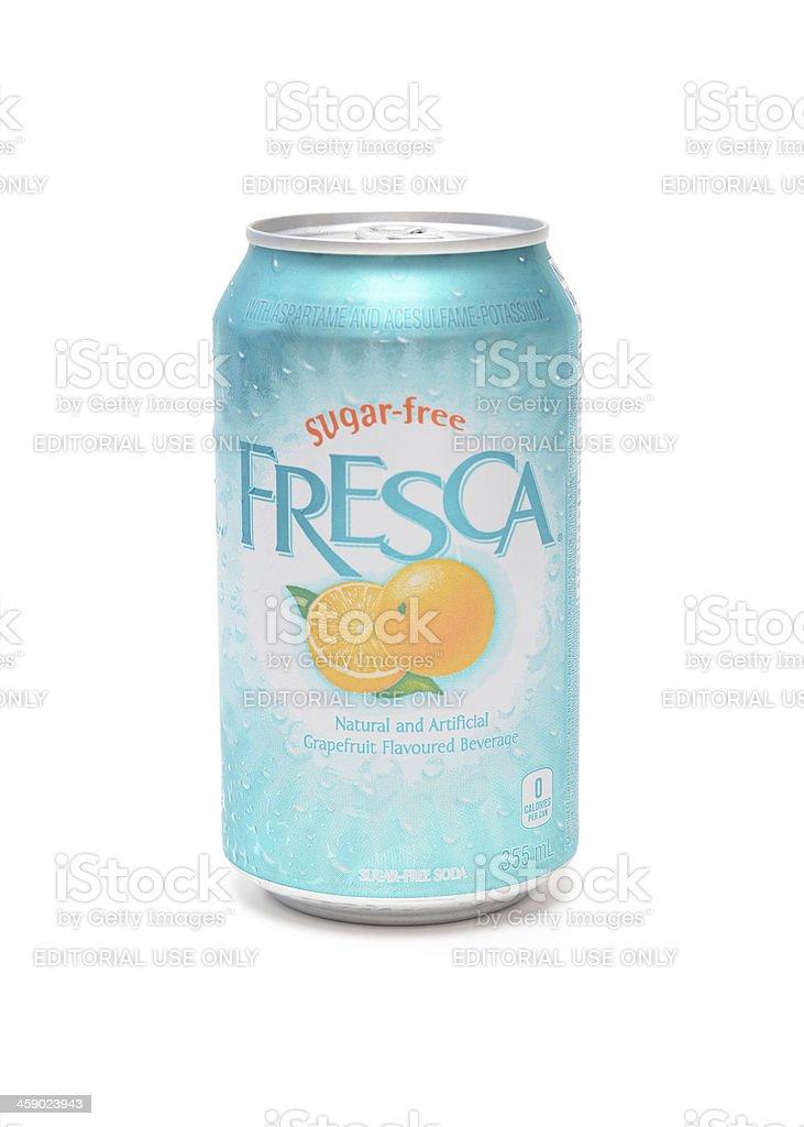 Fresca stock photo