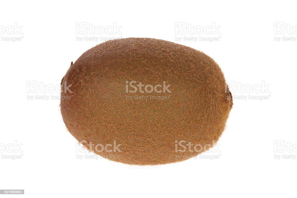 Fresh and fruity Kiwi stock photo