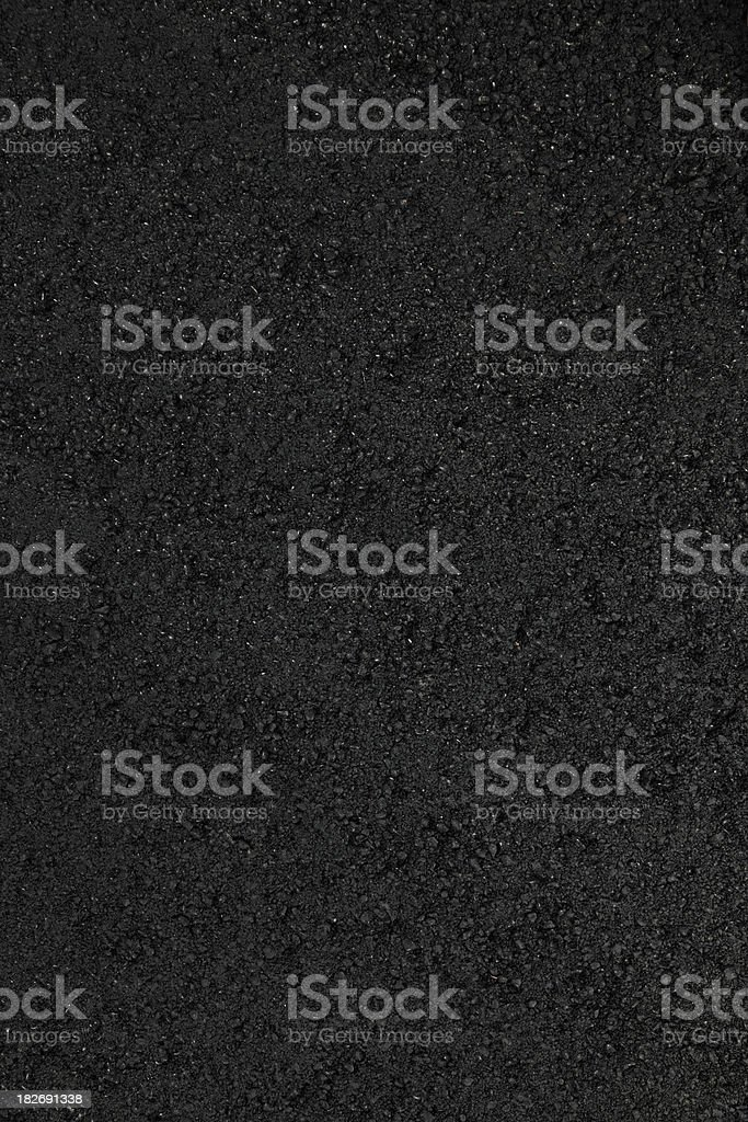 Fresh Asphalt (Medium Zoom) stock photo