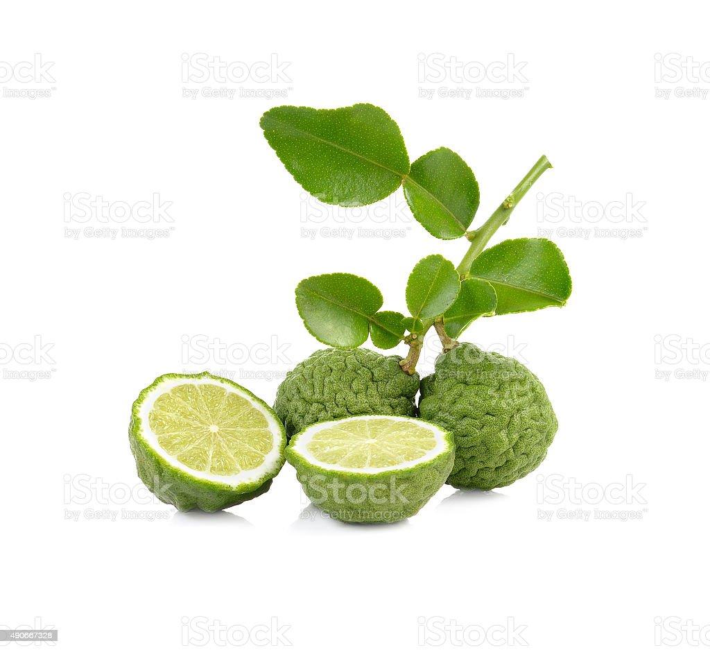 Pysznogłówka świeże owoce na białym tle. zbiór zdjęć royalty-free