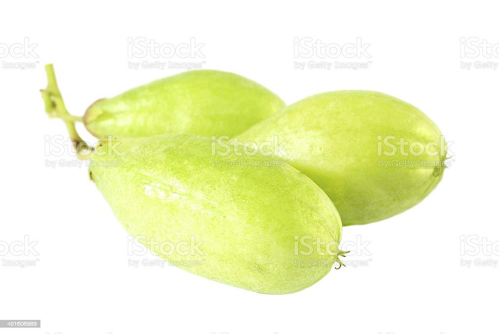 bilimbi fruits frais photo libre de droits
