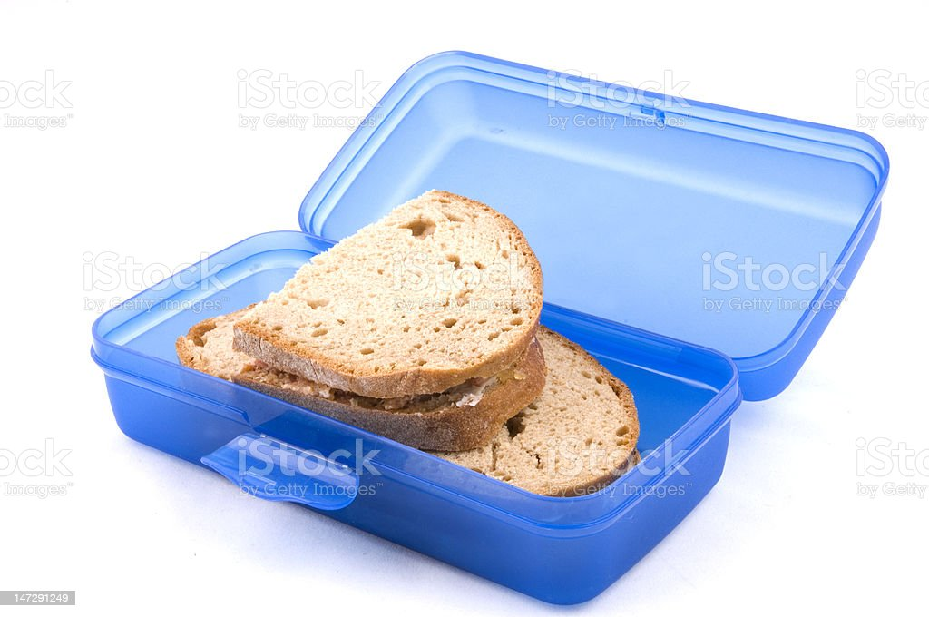 fresh breakfast stock photo