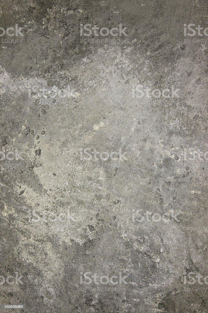 fresh concrete royalty-free stock photo
