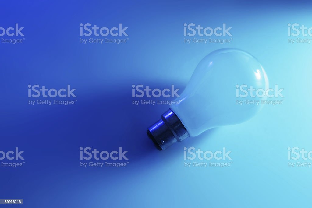 Fresh Idea royalty-free stock photo