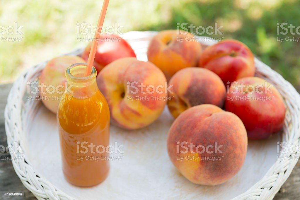 Fresh Juice stock photo
