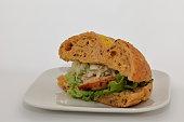 Fresh made Sandwich