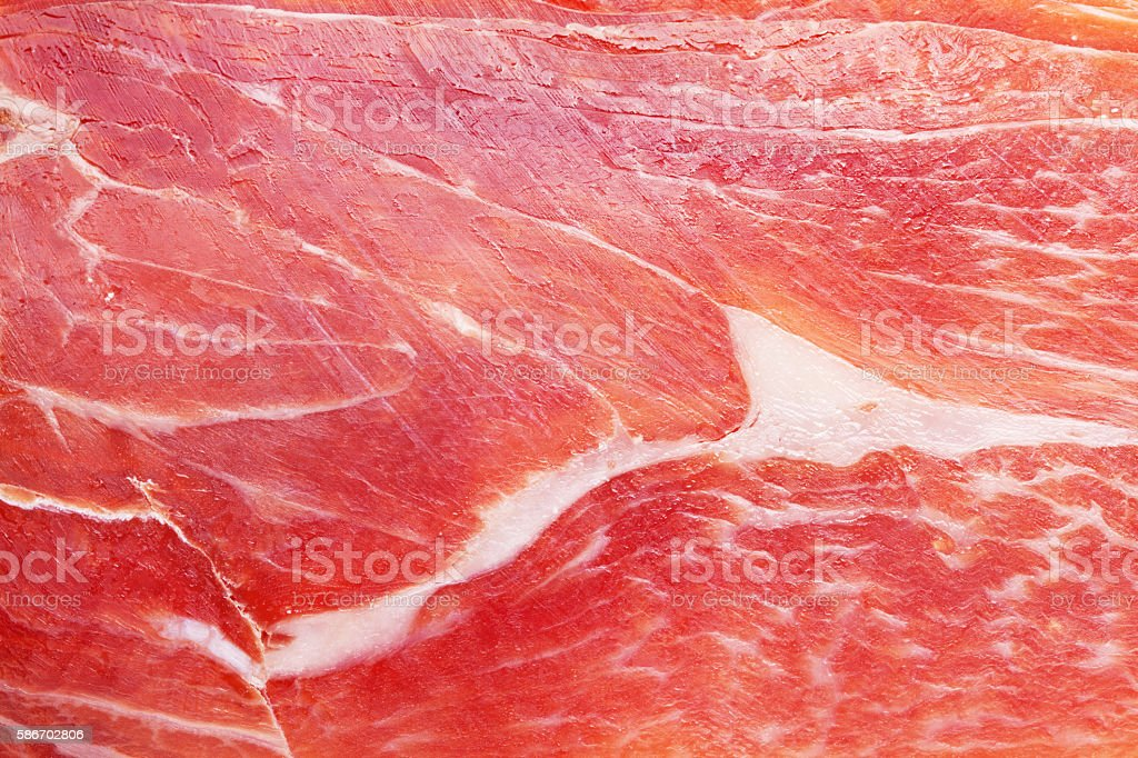 Fresh meat texture stock photo