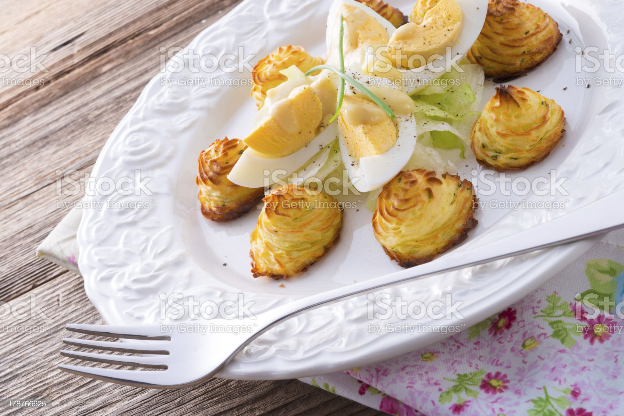 fresh mustard eggs royalty-free stock photo