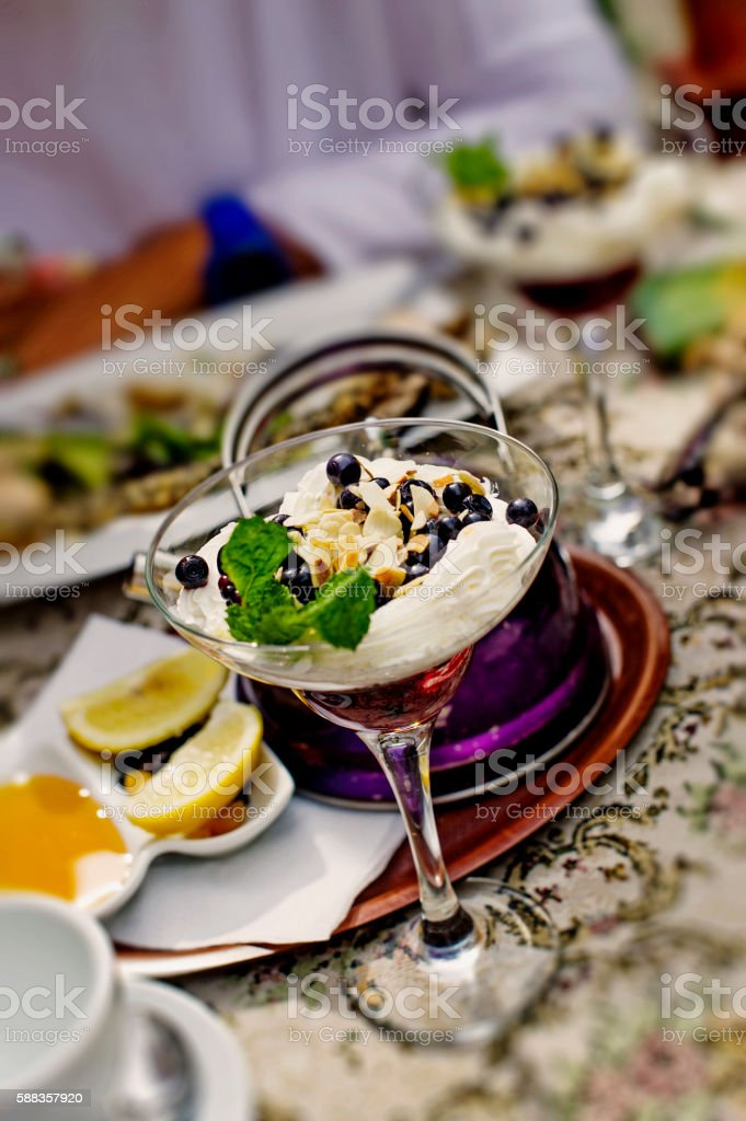Fresh Sweet, in Ukraine stock photo