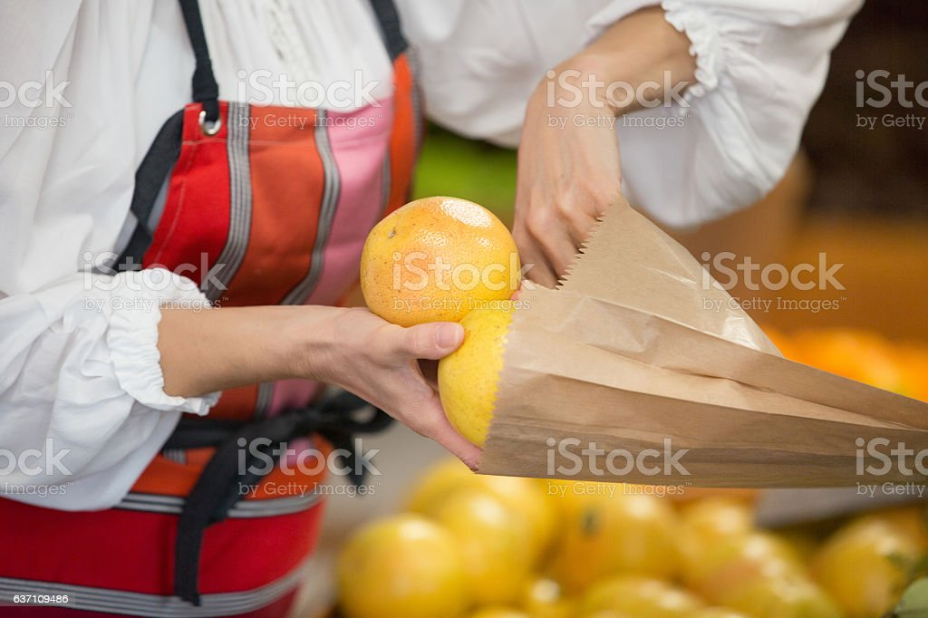 fresh vegetables and fruits store stock photo