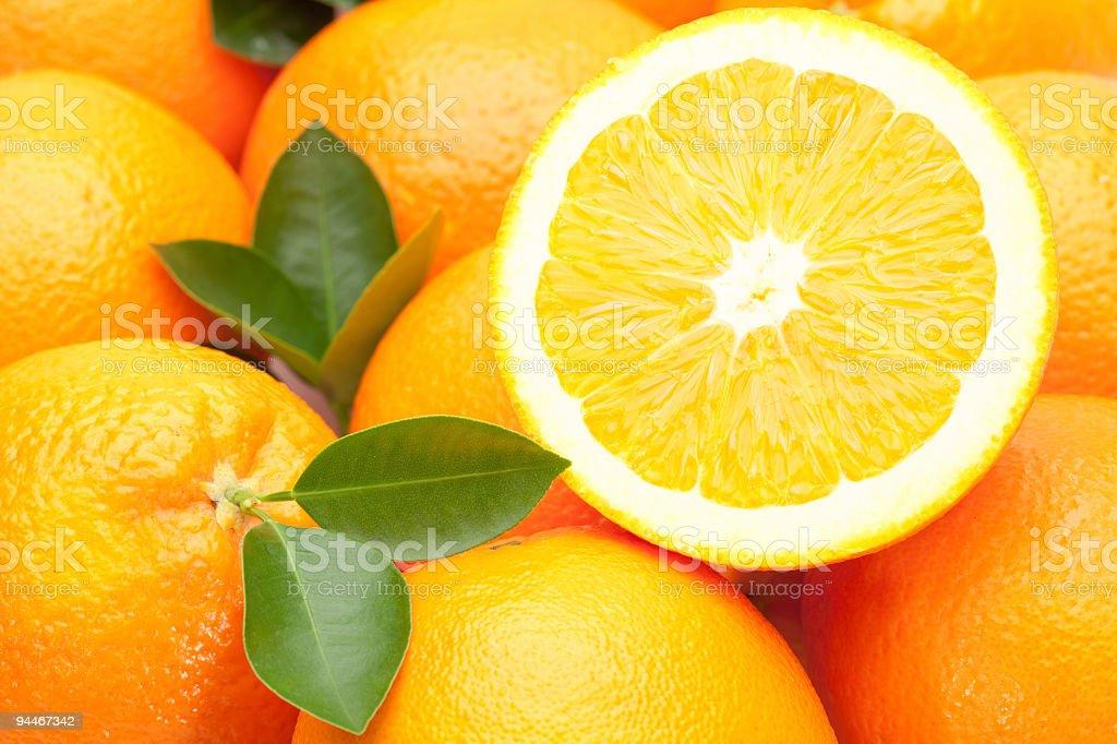 fresh vitamines royalty-free stock photo