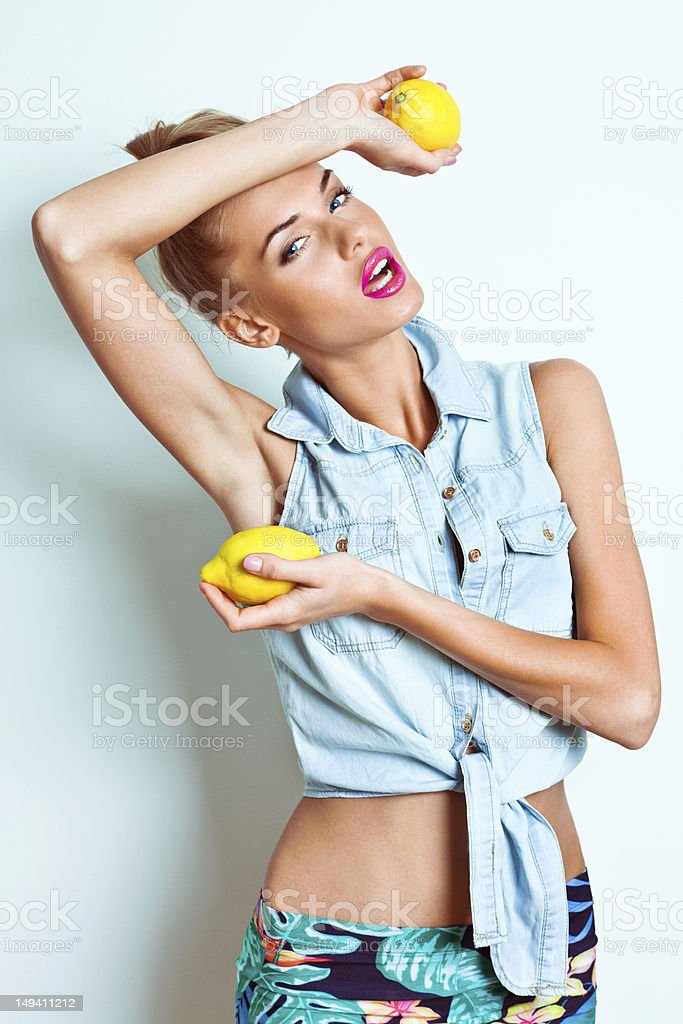Freshness royalty-free stock photo