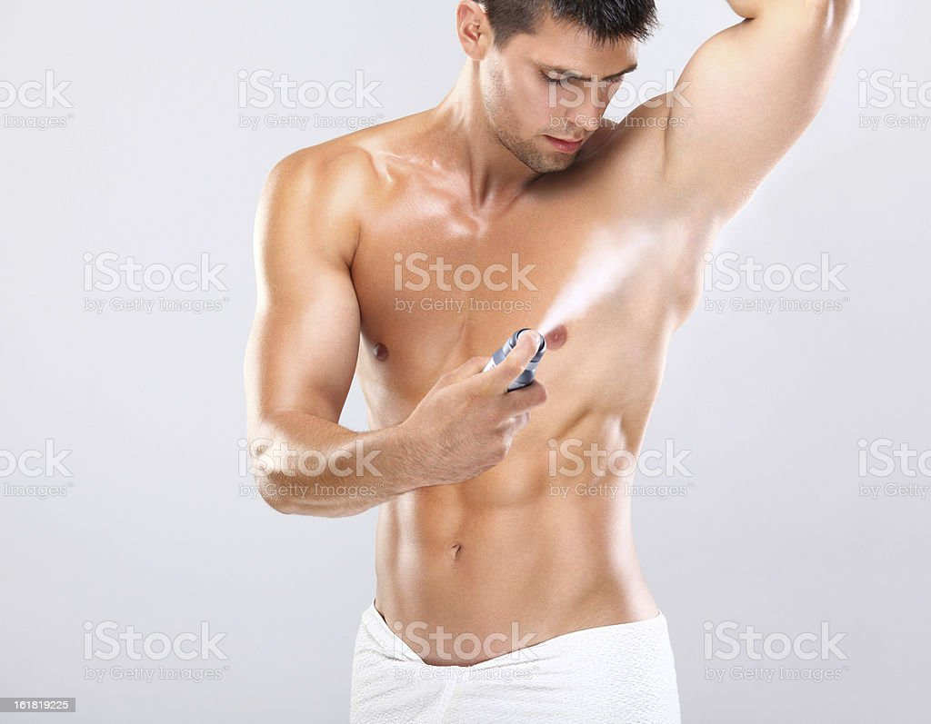 Freshness. stock photo