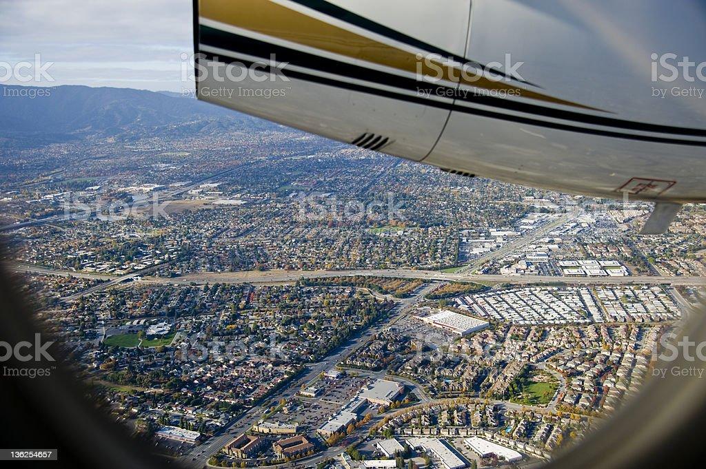 Fresno stock photo