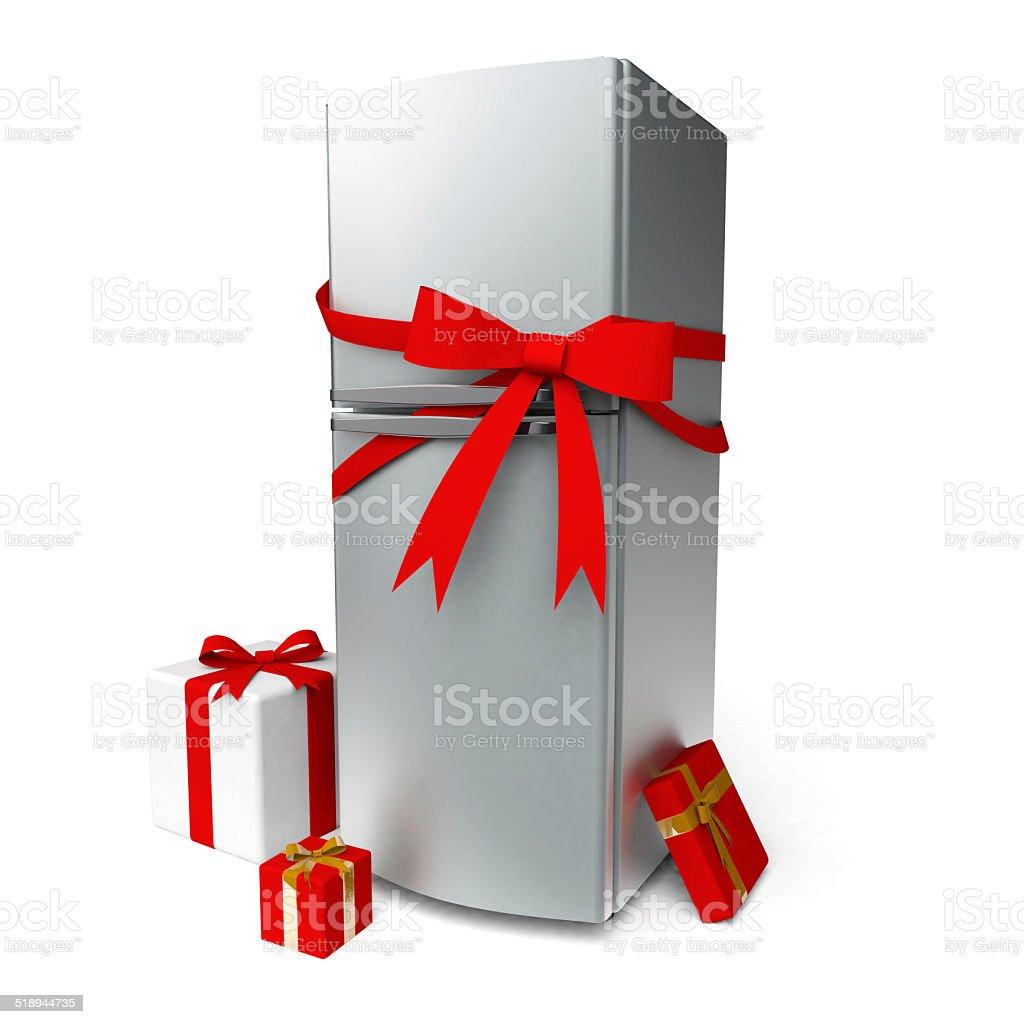 Стихи к подарку холодильник 2018 онлайн, как поздравить КТО? ЧТО?ГДЕ?