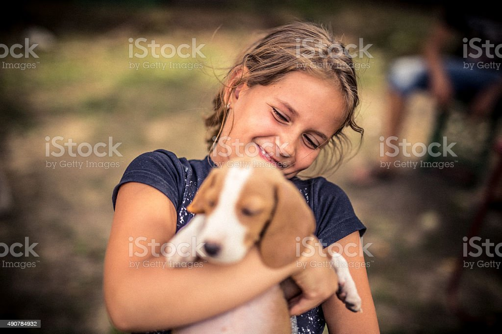 Friend forever stock photo