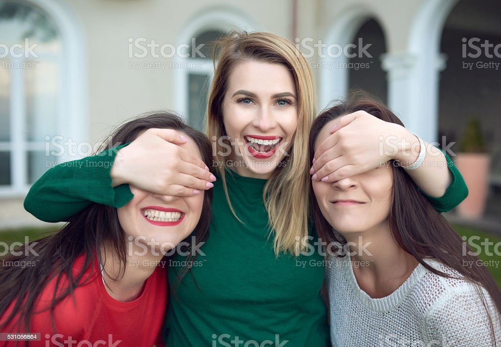 friendship means all stock photo