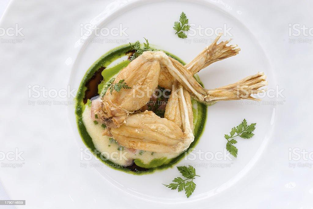 Französische küche froschschenkel  Französische Küche Froschschenkel | kochkor.info