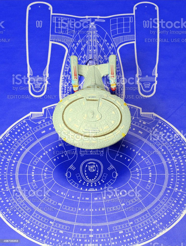 From the Stars, Knowledge stock photo