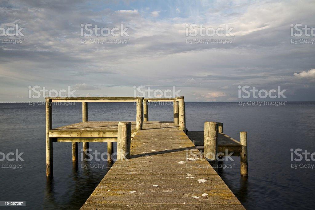 Frorup - Denmark royalty-free stock photo