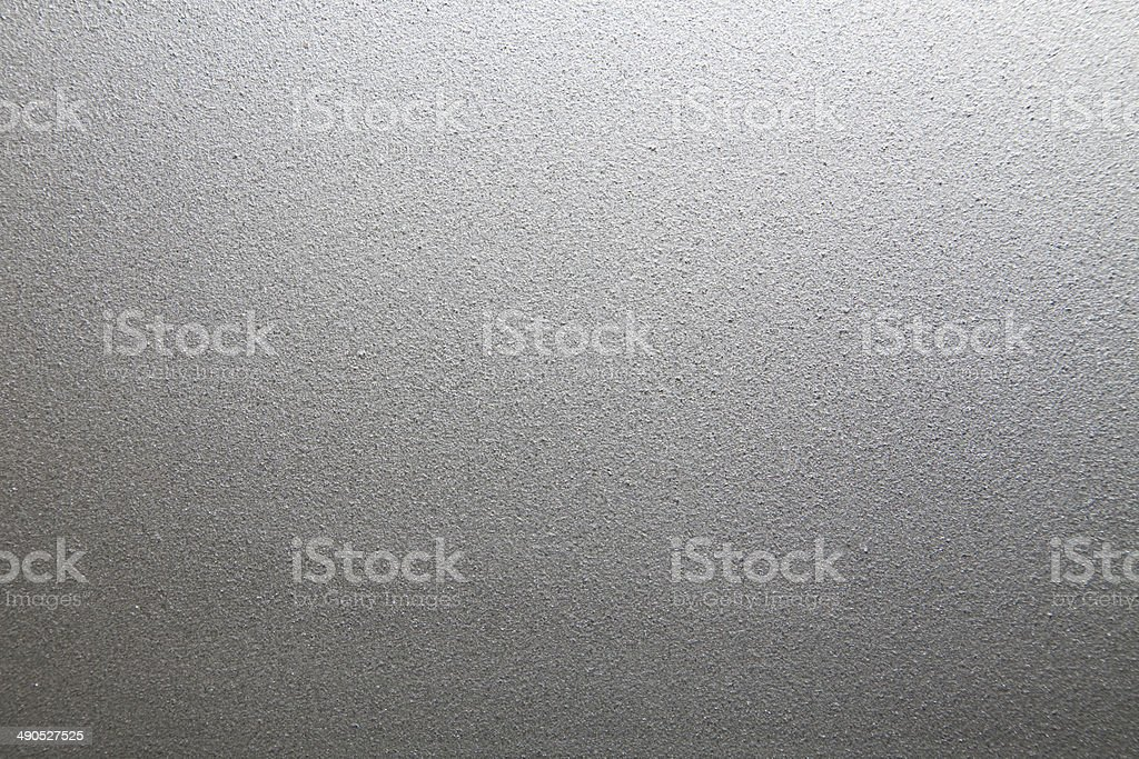 Frosted glass background stock photo