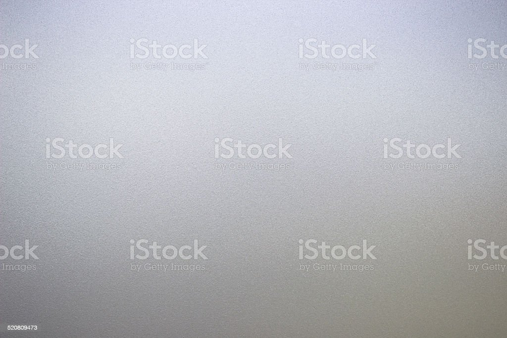 Frosted glass filterlight stock photo