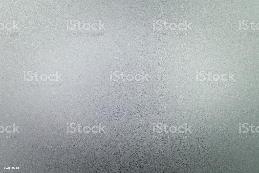Frosted glass texture stock photo