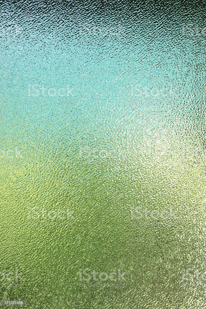 Frosted Glass Window Texture royalty-free stock photo