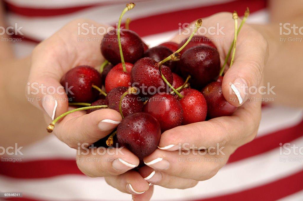 Fruit 1 royalty-free stock photo