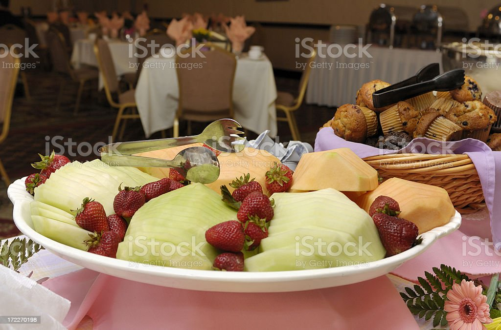 fruit choices royalty-free stock photo