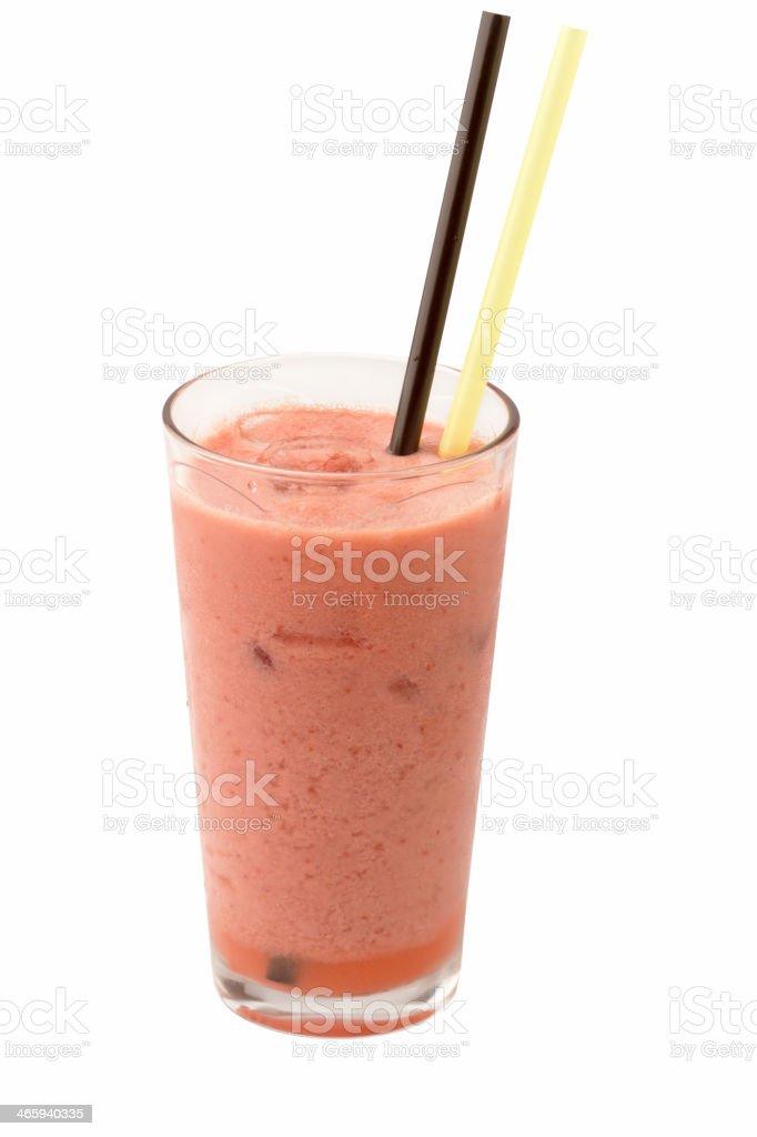 fruit drinks royalty-free stock photo