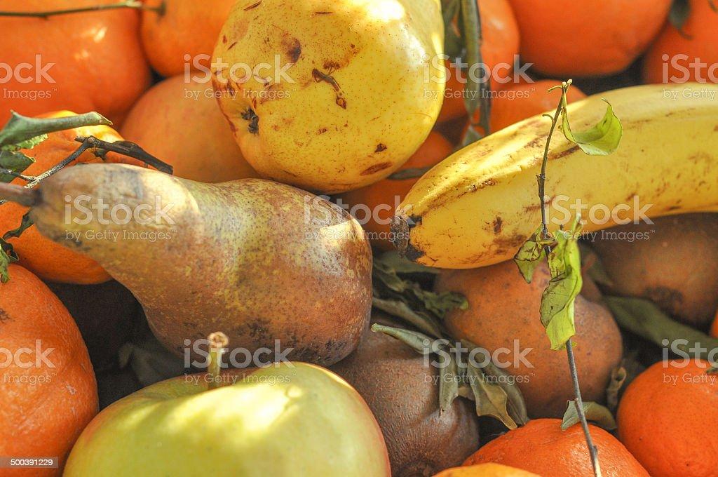 Fruit food stock photo