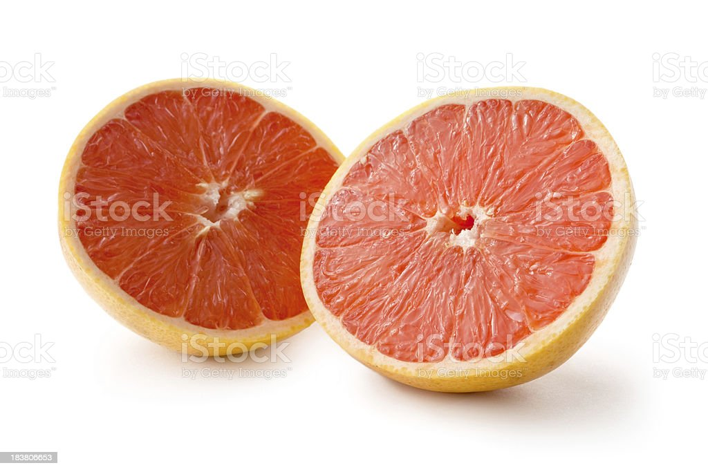 Fruit: Grapefruit stock photo