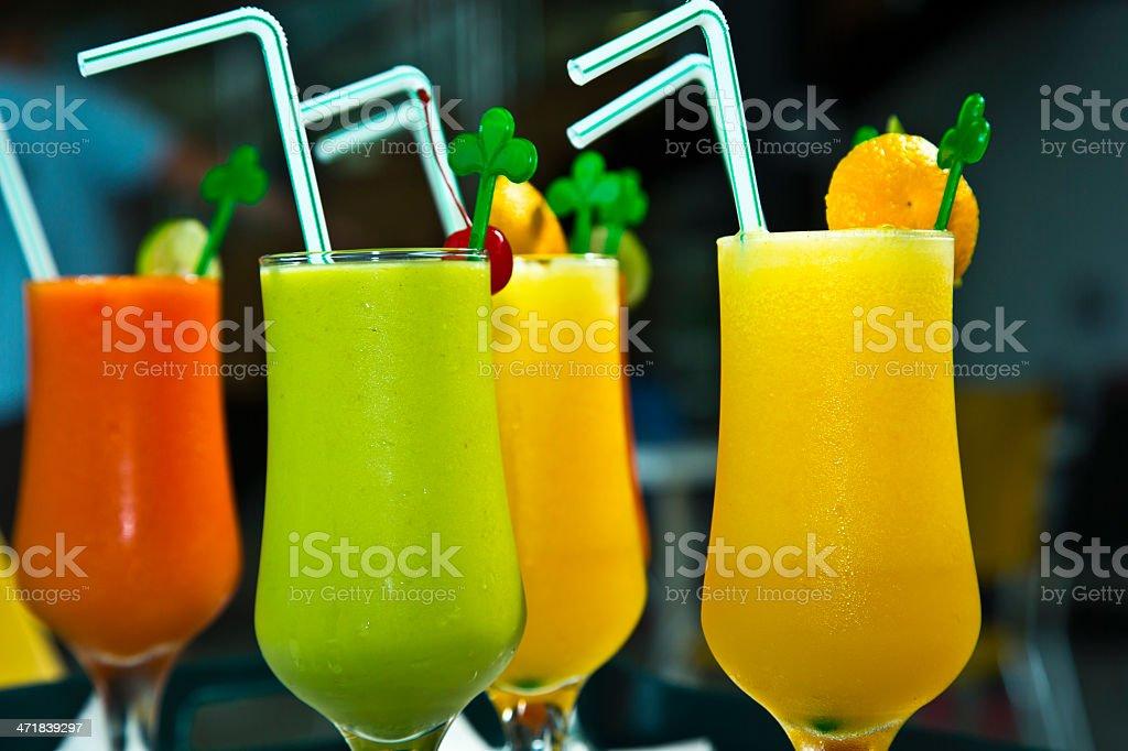Fruit Juice royalty-free stock photo